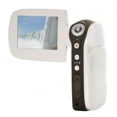Caméra numérique 3M pixels Blanche