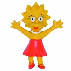 Figurine Les Simpsons : Lisa