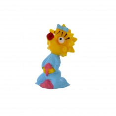 Figurine Les Simpsons : Maggy