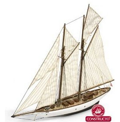 Maquette bateau en bois : Altaïr - Constructo-80710