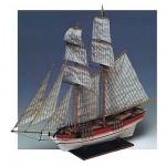 Maquette bateau en bois : Flyer