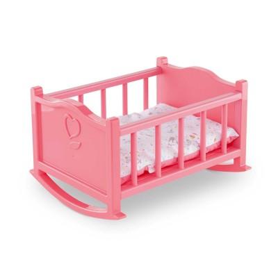accessoire pour mon premier corolle mon premier lit bascule jeux et jouets corolle. Black Bedroom Furniture Sets. Home Design Ideas