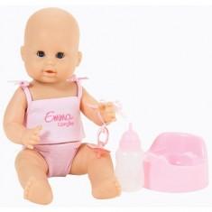 Bébé Poupée à fonctions Emma