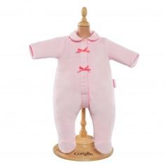 Ensemble bébé 30 cm Mon premier Corolle : Pyjama rose