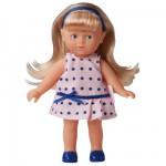 Poupée Miss Corolle Mini Corolline : Blonde 20 cm