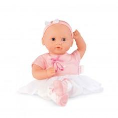 Poupée Mon Premier Bébé Calin : Danseuse