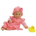 Poupée Mon premier Bébé Corolle : Bain rose