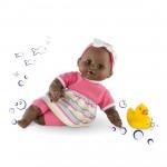Poupon Mon Premier Corolle : Bébé bain fille gracieux