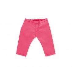 Vêtement pour Ma Corolle : Pantalon rose