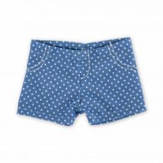 Vêtement pour Ma Corolle : Short bleu