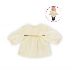 Vêtement pour poupée 36 cm Ma Corolle : Blouse Chic