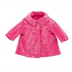 Vêtement pour poupée 36 cm Ma Corolle : Ciré cerise