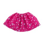 Vêtement pour poupée 36 cm Ma Corolle : Jupe étoiles