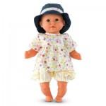 Vêtement pour poupée Corolle 30 cm : Bloomer zeste d'amour