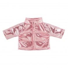 Vêtement pour poupon 36 cm Ma Corolle : Doudoune rose