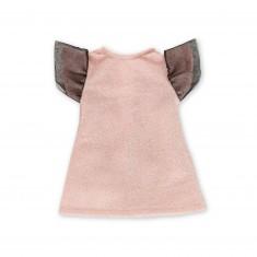 Vêtements pour Ma Corolle : Robe de fête rose