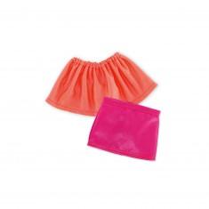 Vêtements pour Ma Corolle : Set de jupes