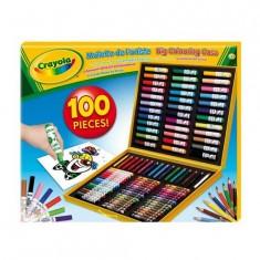 Mallette de l'artiste Accessoires de coloriage