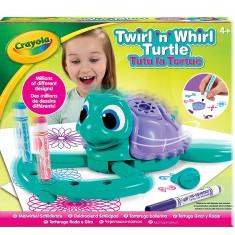 Tutu la tortue