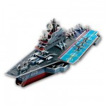 Puzzle 3D 103 pièces : Porte-avions Kiev