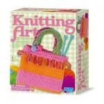 Kit créatif : L'art de tricoter