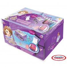 Ma boîte secrète Princesse Sofia