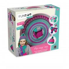 Machine à tricoter : Fundoo Twist Maxi