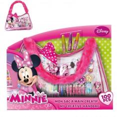 Mon sac à main créatif Minnie