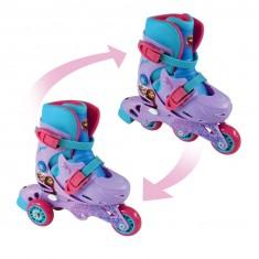 Rollers évolutifs 2 en 1 La Reine des Neiges (Frozen)