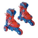 Rollers évolutifs Pointure 27/30 Spiderman