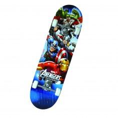 Skateboard Avengers