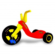 Tricycle Big Wheels