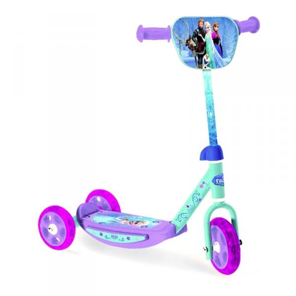 trottinette 3 roues la reine des neiges frozen jeux et jouets darp je avenue des jeux. Black Bedroom Furniture Sets. Home Design Ideas