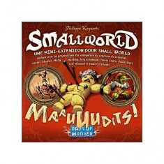 Small World : Extension : Maauuudits !