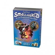 Small World : Extension : Même pas peur