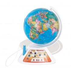 Mon globe interactif : SmartGlobe Discovery