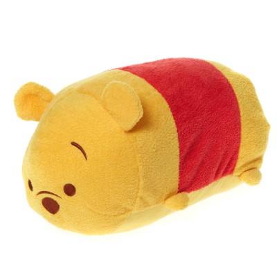peluche tsum tsum disney winnie 30 cm disney magasin de jouets pour enfants. Black Bedroom Furniture Sets. Home Design Ideas