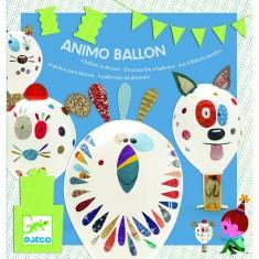 Ballons à décorer Animo ballon