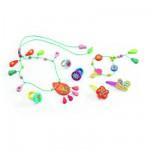 Bijoux : Perles de rosée
