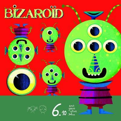 Bizaroïd - Djeco-08490