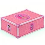 Boîte de rangement précieuse pour chambre Frida