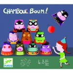 Chamboul Boum !