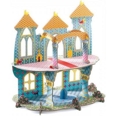 Znalezione obrazy dla zapytania djeco chateau des merveilles