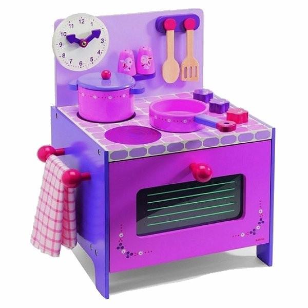 cuisini re en bois ma cuisine en bois jeux et jouets djeco avenue des jeux. Black Bedroom Furniture Sets. Home Design Ideas