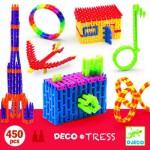 Djeco Tress - 450 pièces
