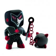 Figurine Arty Toys : Les chevaliers : Tenebro