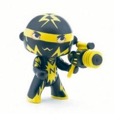 Figurine Arty Toys Les super héros : Electroboy