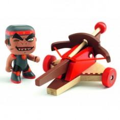 Figurine Arty Toys : Les chevaliers : Klute & Ze arbalete