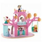 Figurine Arty Toys : Les princesses : Château