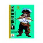 Jeu d'aventures et de stratégie Piratatak